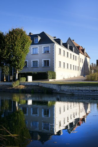 Castillo de Chambord o cómo disfrutar de tus vacaciones a la francesa.
