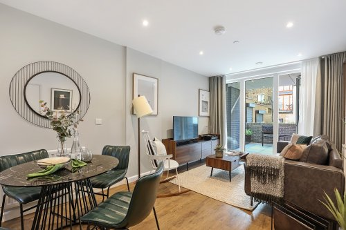 Shared ownership buyers seek homes at the Kiln Works for summer city living