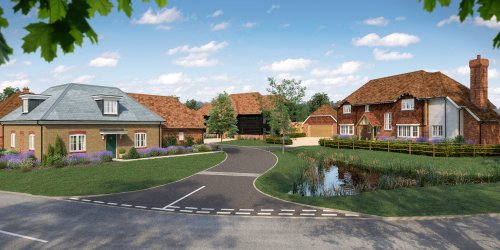 Millwood's exclusive Farmstead Homes coming soon
