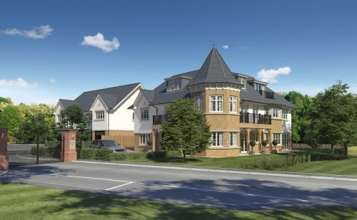 St Arthur homes set to launch exclusive shared ownership homes in Hertfordshire