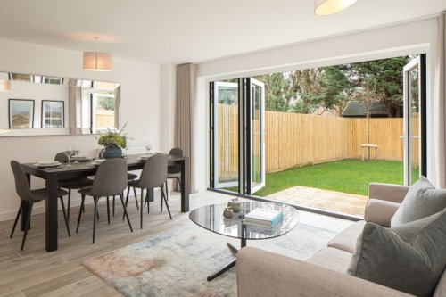 Healthy Homes with a Healthy Price Tag