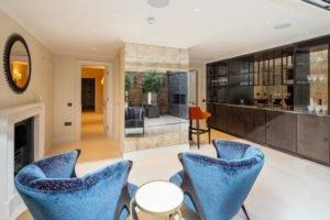 Step inside Lord Mountbatten's former home