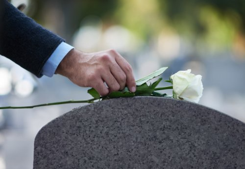 How Funeral Trusts, Pre-planning Can Lessen Distress on Grieving Families