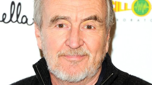 The Best Horror Movie Of All Time, According To Wes Craven