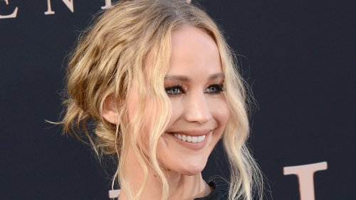 Why You Haven't Seen Jennifer Lawrence Onscreen In A While