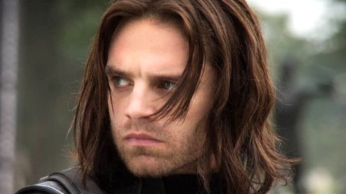 How Sebastian Stan Got Ripped To Play The Winter Soldier