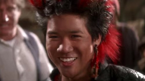 What The Actor Who Played Rufio In Hook Is Doing Now