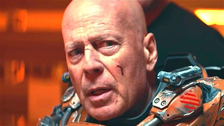 The Bruce Willis Sci-Fi Thriller Flop Defying Odds And Gripping Netflix Subscribers
