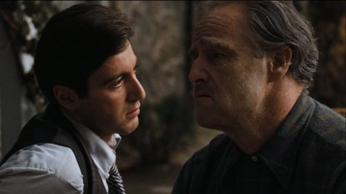 The Untold Truth Of The Godfather Trilogy
