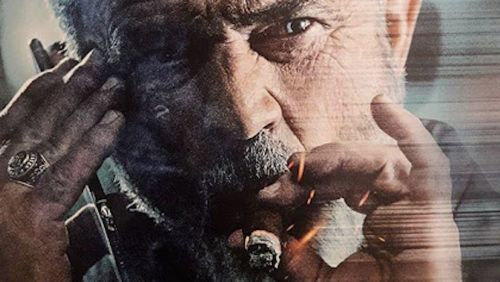 The Internet Is Going Bonkers Over Mel Gibson's New Movie
