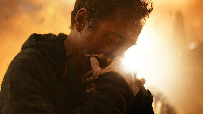 MCU Scenes That Are Practically Flawless