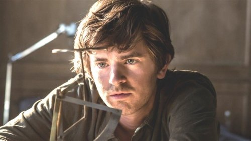 The Freddie Highmore Crime Thriller Flop Defying Odds And Heating Up On Netflix