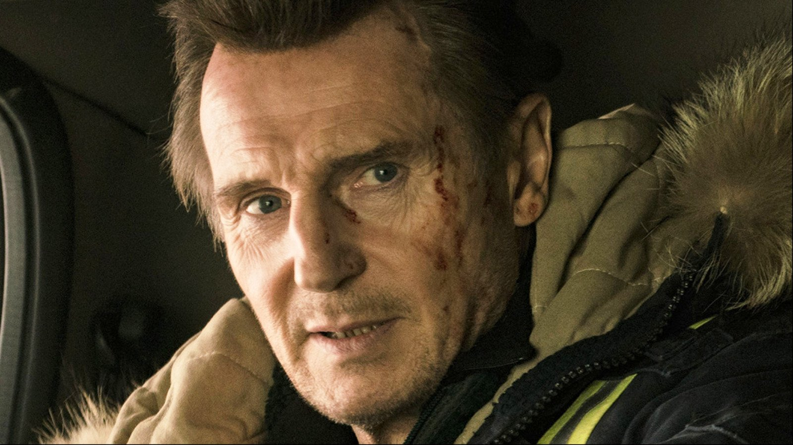 In Liam Neeson's Action Career, One Movie Stands Above The Rest