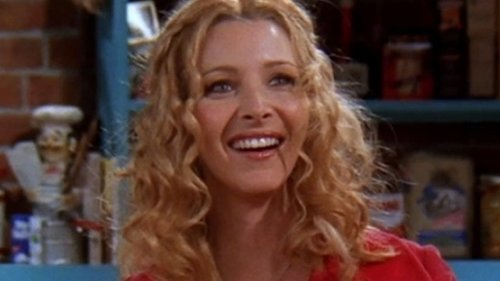 The Bizarre Phoebe Theory That Changes Everything On Friends
