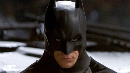 The Batman Begins Scene That Christian Bale Slept Through On Set