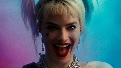 Margot Robbie Wants To Bring This Harley Quinn Relationship To The Big Screen