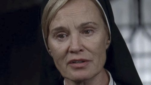 The American Horror Story Scene Jessica Lange Refused To Do