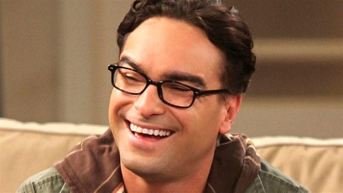 This Why Leonard Was The Worst In The Big Bang Theory