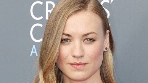 The Transformation Of Yvonne Strahovski From Dexter To Now