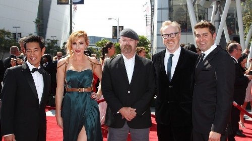 What The Mythbusters Gang Is Up To These Days