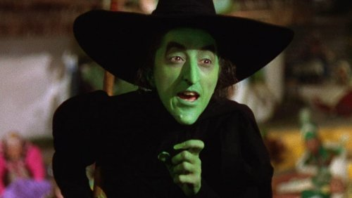 The Most Iconic Pop Culture Witches
