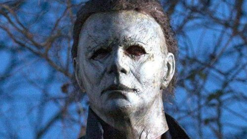 What Michael Myers Really Looks Like Underneath The Mask