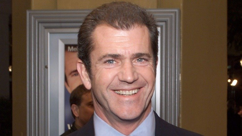 The Untold Truth Of Mel Gibson