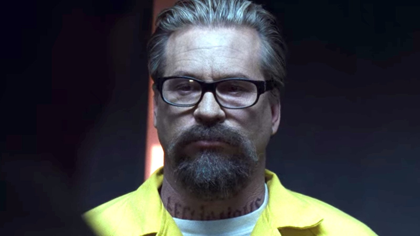 The Underrated Val Kilmer Prison Movie That's Killing It On Netflix
