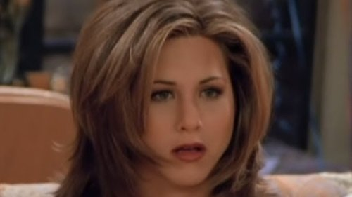 The Surprising Friends Characters Who Were Almost Lovers