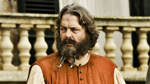 The Surprising Actor Who Refused To Play Illyrio Mopatis On Game Of Thrones