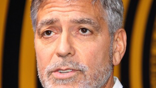 The Major Role George Clooney Regrets Taking