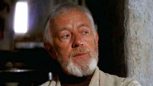 How Alec Guinness Really Felt About Star Wars