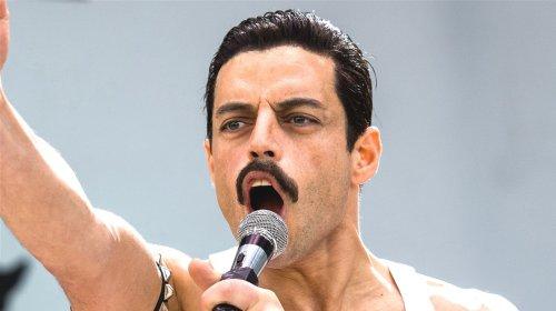 Did Rami Malek Really Sing In Bohemian Rhapsody?