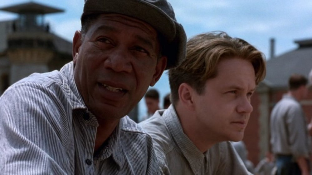 Is The Shawshank Redemption Based On True Story?