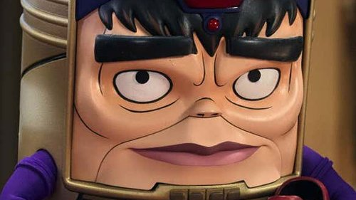 What The Rotten Tomatoes Reviews For MODOK Are Saying