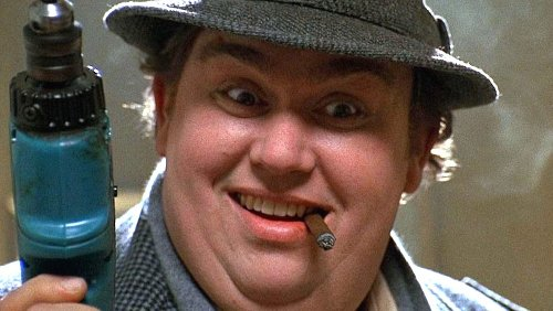 The Underrated John Candy Comedy You Can Stream On HBO Max