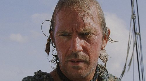 The Real Reason Waterworld 2 Never Happened