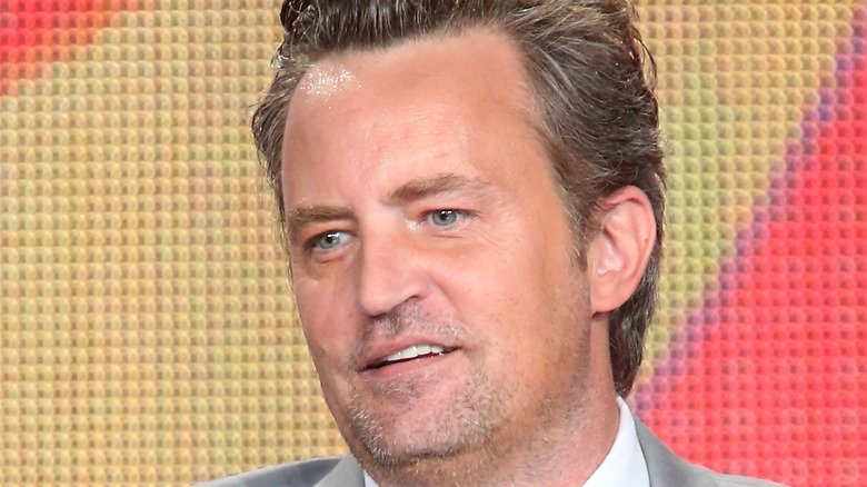 The Friends Episode Matthew Perry Refused To Do