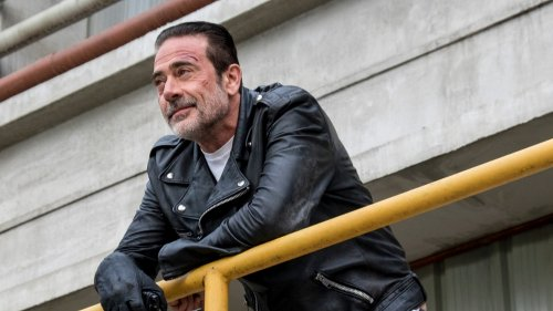 What The Walking Dead Fans Never Noticed About Negan