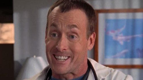 Fans Can't Stand This Scrubs Character