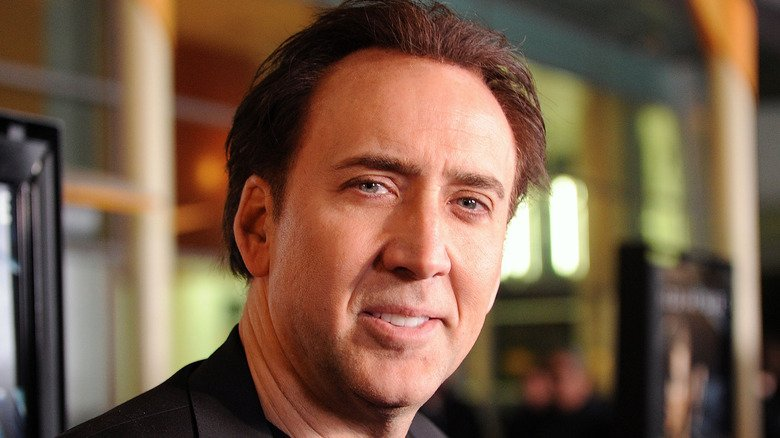 Roles Nicolas Cage Actually Turned Down