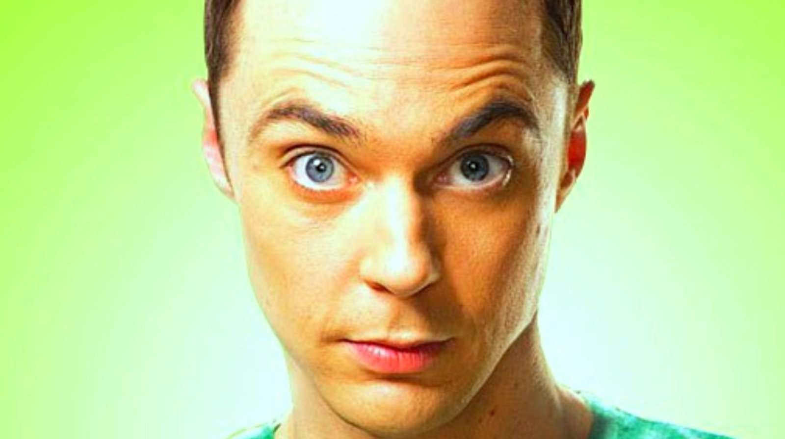 The Sheldon Scene The Big Bang Theory Fans Never Got To See