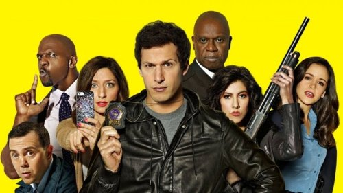 The Most Powerful Character On Brooklyn Nine-Nine Isn't Who You Think