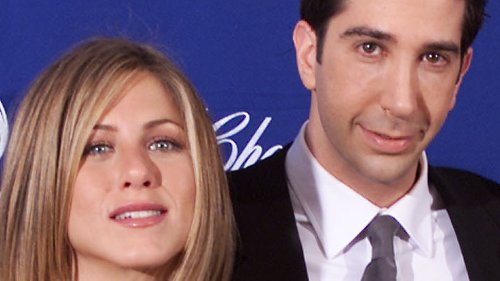 Friends Reunion: Jennifer Aniston And David Schwimmer Confirm What We Suspected All Along