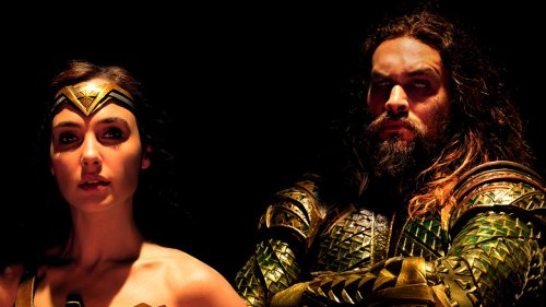 The Truth Behind Aquaman And Wonder Woman's Romance