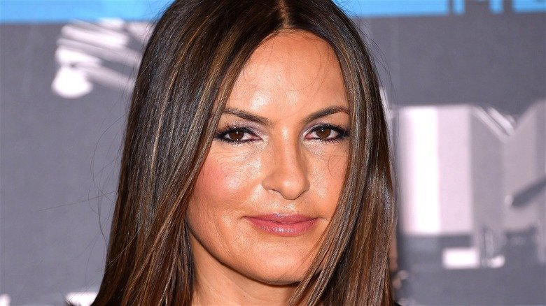 The Transformation Of Mariska Hargitay From Childhood To Law And Order SVU