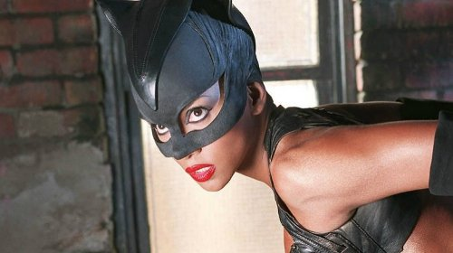 The Most Disappointing Superhero Movie Costumes
