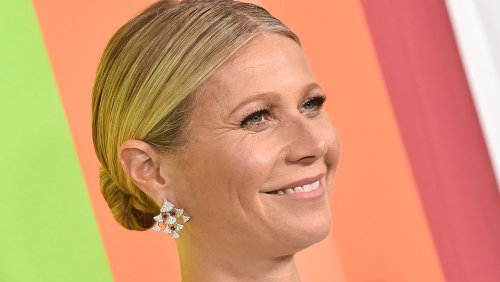 Why You Don't See Gwyneth Paltrow On-Screen Much Anymore