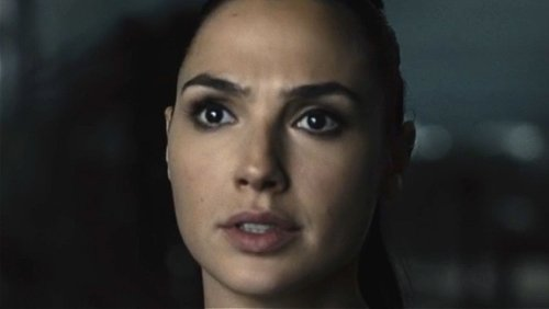 It's Time To Talk About That Wonder Woman Scene In The Justice League Snyder Cut