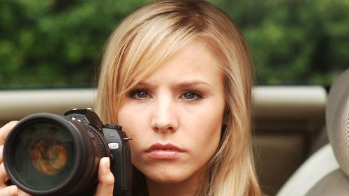 The Real Reason The Veronica Mars Revival Was Canceled